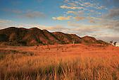 Paysage de la côte Ouest, région de Tomo, Nouvelle-Calédonie