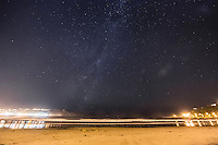 3rd stop as part of the International Dark Sky Week photo project at Lyall Bay. This was the first time we got a faint glimpse of The Milky Way, although there was still alot of light pollution coming mainly from the airport and street lights.