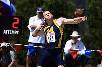 08 Men's Big Ten Track & Field Championships