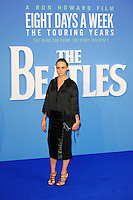 LONDON, ENGLAND - SEPTEMBER 15:  Stella McCartney attending the 'The Beatles: Eight Days A Week - The Touring Years'  World Premiere at Odeon Cinema, Leicester Square on September 15, 2016 in London, England.<br /> CAP/MAR<br /> &copy;MAR/Capital Pictures /MediaPunch ***NORTH AND SOUTH AMERICAS ONLY***