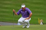 BMW PGA Championship Day 2