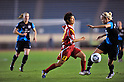 Chiaki Minamiyama (Leonessa), NOVEMBER 30, 2011 - Football / Soccer : TOYOTA Vitz Cup during Frendiy Women's Football match INAC Kobe Leonessa 1-1 Arsenal Ladies FC at National Stadium in Tokyo, Japan. (Photo by Jun Tsukida/AFLO SPORT) [0003]