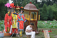 Beijing ,China- 2007 File Photo -<br /> <br /> <br /> <br /> <br /> <br /> photo : James Wong-  Images Distribution