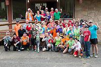 2017 Barnesville Park/Rotary Lake 5K Run/Walk