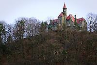 Osborn Castle