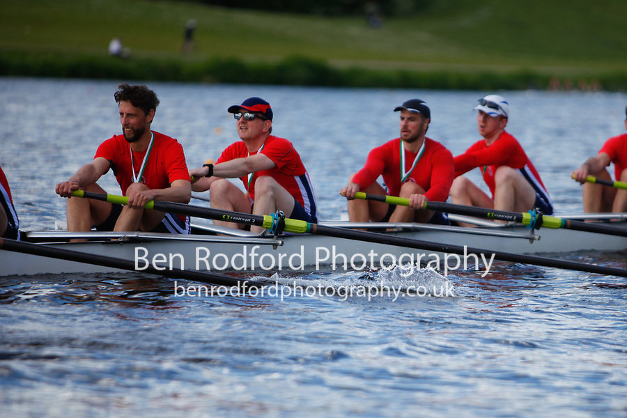 Nottingham Masters &amp; Club 2017<br /> <br /> To purchase this photo, or to see pricing information for Prints and Downloads, click the blue 'Add to Cart' button at the top-right of the page.