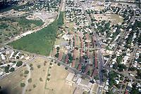 1997 September 23..Assisted Housing..Roberts Village..LOOKING NORTHEAST...NEG#.NRHA#..