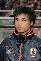 Ryo Miyaichi (JPN), .FEBRUARY 29, 2012 - Football / Soccer : 2014 FIFA World Cup Asian Qualifiers Third round Group C match between Japan 0-1 Uzbekistan at Toyota Stadium in Aichi, Japan. (Photo by Akihiro Sugimoto/AFLO SPORT) [1080]