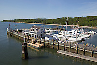 Port Jefferson port