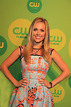 05-16-13 The CW Upfront 2013 Green Carpet Arrivals - London Hotel, NYC