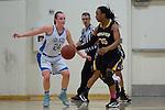 2015 girls basketball: Los Altos High School vs. Mountain View High School