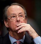 ERSKINE BOWLES, former White House chief of staff and co-chairman of the National Commission on Fiscal Responsibility and Reform, testifies before a Senate Budget Committee hearing on the report of the National Commission on Fiscal Responsibility and Reform.