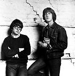 Peter and Gordon 1964 Peter Asher and Gordon Waller..© Chris Walter..