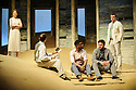 London, UK. 20.04.2015. Young Vic presents AH WILDERNESS!, by Eugene O'Neill, in the main house. Directed by Natalie Abrahami. Photograph © Jane Hobson.