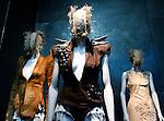 2011: Alexander McQueen: Savage Beauty Exhibit