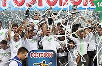 Liga Postobon I 2014