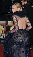 Danika Yarosh at the &quot;Jack Reacher: Never Go Back&quot; European film premiere, Cineworld Empire Leicester Square cinema, Leicester Square, London, England, UK, on Thursday 20 October 2016. <br /> CAP/CAN<br /> &copy;CAN/Capital Pictures /MediaPunch ***NORTH AND SOUTH AMERICAS ONLY***