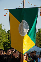 20100523 UVM Commencement 2010