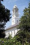 ST. Johns Lutheran Church in Downtown Charleston South Carolina