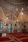 Tunis medina restoration project