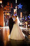 Kristy & Travis, married at Walper Terrace, Kitchener