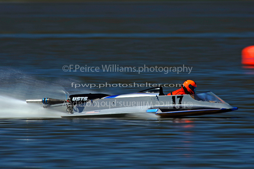 #17   (outboard hydroplane)