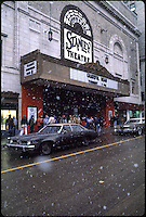 Grateful Dead 1981-03   Stanley Theater Pittsburgh