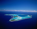 Tetiaroa, French Polynesia<br />