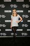 Model Lindsay Ellingson :Arrivals for REVOLT presents an exclusive performance by recording artist Drake Held at Time Warner Studios During Super Bowl Weekend 2014