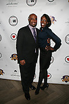 Dwain and Verneda White DJ Jon Quick's Attend  5th Annual Beauty and the Beat: Heroines of Excellence Awards Honoring AMBRE ANDERSON, DR. MEENA SINGH,<br />