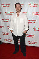 """HOLLYWOOD, CA - AUGUST 18:  Jeremy Miller at """"Child Stars - Then and Now"""" Exhibit Opening at the Hollywood Museum on August 18, 2016 in Hollywood, California. Credit: David Edwards/MediaPunch"""
