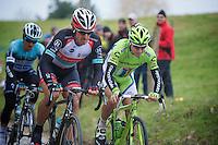 De Ronde van Vlaanderen 2013