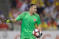 Copa America Semifinal, Colombia (COL) vs Chile, June 22, 2016