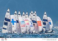 470 M<br /> <br /> 2016 Olympic Games <br /> Rio de Janeiro