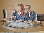 Week 1 of News Int Phone hacking trial, Old Bailey