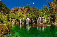USA-Colorado-Hanging Lake
