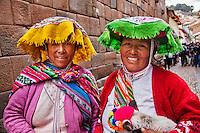 Cuzco and Urubamba River Sacred Valley