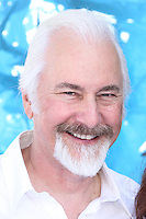 HOLLYWOOD, LOS ANGELES, CA, USA - MAY 28: Rick Baker at the World Premiere Of Disney's 'Maleficent' held at the El Capitan Theatre on May 28, 2014 in Hollywood, Los Angeles, California, United States. (Photo by Xavier Collin/Celebrity Monitor)