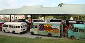 Triangle's biggest Food Truck Rodeo | 08.14.2011