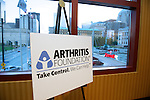 Arthritis Foundation Community Leaders of the Year awards dinner on Thursday, Oct. 25, 2013.