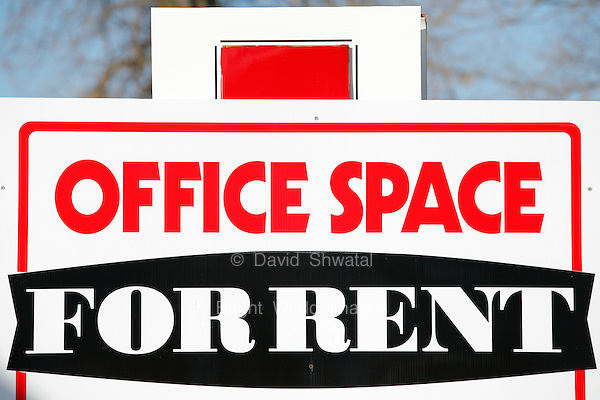For Rent Sign Red Bright World Images