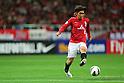 AFC Champions League Group F Match: Urawa Red Diamonds 1-3 Jeonbuk Hyundai Motors