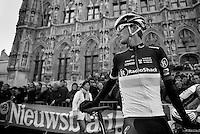 Brabantse Pijl 2012.Leuven-Overijse: 195,7km..Andy Schleck