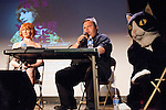 Julie Klauser, Mike Daisey - How Was Your Week Live - The Bell House, Brooklyn - June 27, 2012