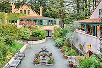 Exteriors | Architecture, Interior Design, Hospitality, Resort, Retail, Real Estate Portfolio
