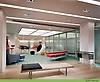 M2L Showroom by Gerner Kronick Valcarcel Architects
