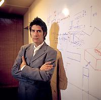 Alejandro Aravena Arquitecto Alvaro De La Fuente