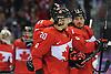 February16-14,Ice Hockey,Men's Prelim. Round - Group B,FINLAND vs CANADA;2014 Winter Olympics