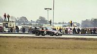 #0 Porsche 935,  Danny Ongais, Ted Field and Milt Minter 1978 24 Hours of Daytona, Daytona International Speedway, Daytona Beach, FL, February 5, 1978.  (Photo by Brian Cleary/www.bcpix.com)