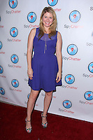 Shalyah Evans<br />